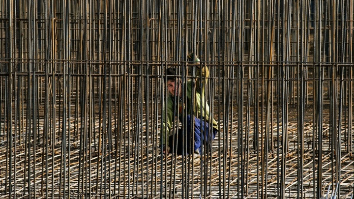 На Зорге–Стачки построят магазин вместо сквера