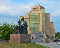 Челябинцы живут в городе Прокофьева