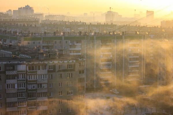 Челябинский опытный механический завод загрязнял воздух даже во время НМУ