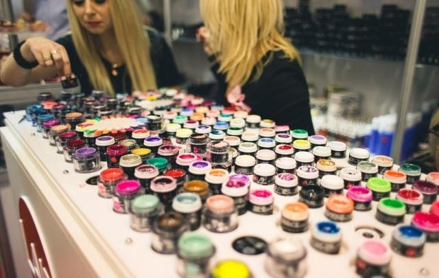 В «ДонЭкспоцентр» представят новинки профессиональной косметики