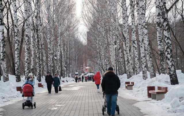В выходные в пермском сквере имени Миндовского состоится большой праздничный концерт