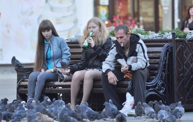 В Волгограде решили сократить торговлю алкоголем