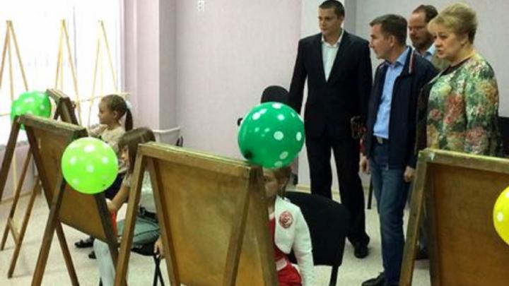 В Белой Калитве открыли центр культурного развития за 68 млн рублей