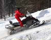 «Зима на Красной Армии» – все испытать на себе