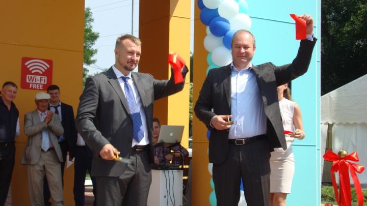 Второй «Гвардейский»: в центре Ростова сдан в эксплуатацию новый жилой комплекс