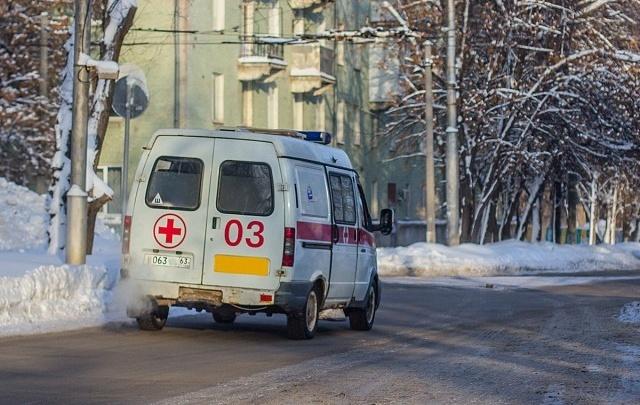 В Самарской области смертность превысила рождаемость на 48%