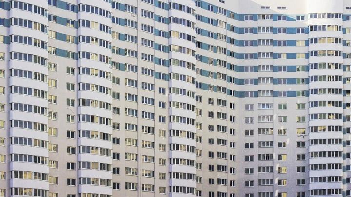 Новая высотка на Садовой возглавила рейтинг пустующего элитного жилья в Самаре