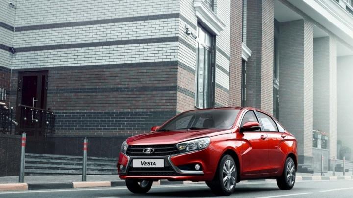 «Шанс на выживание»: АВТОВАЗ заявил о росте продаж автомобилей