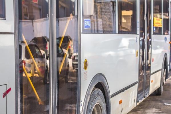 Регулярные перевозки по дачным маршрутам стартуют с 1 мая