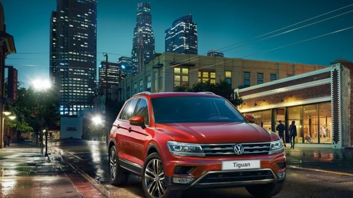 Volkswagen Tiguan: отзывы владельцев