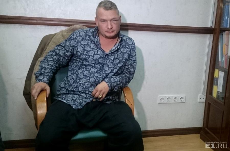 Олег Шишов утверждает, что все их действия были необходимой самообороной.