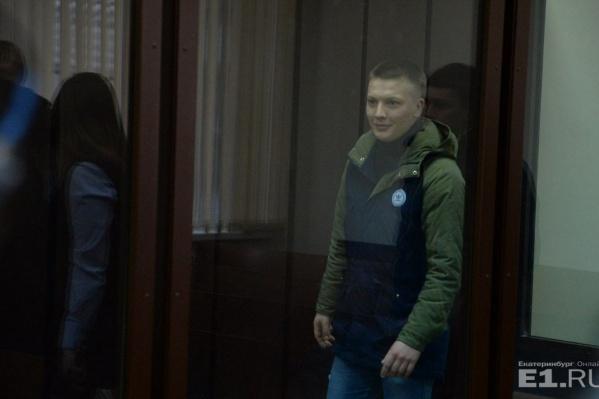 Игорь Новосёлов надеялся получить условный срок или отделаться штрафом.