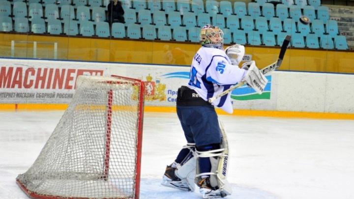 Подножки и драка: самарские хоккеисты проиграли «Торпедо» из Казахстана