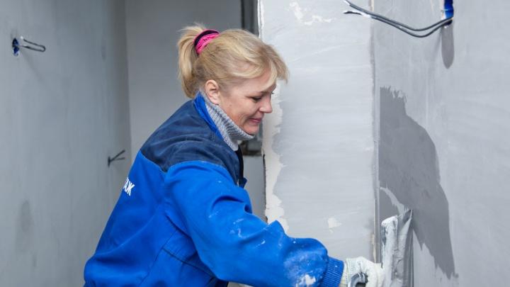 165 человек обучились новым профессиям в Северодвинске с начала года