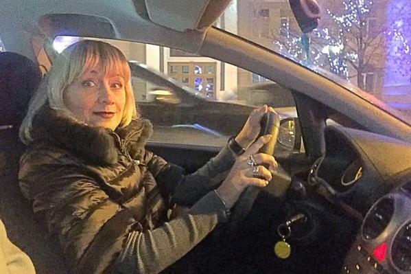 Виктория Прохорова исчезла 9 января