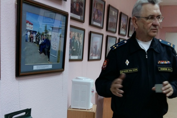 Военные комиссары рассказали, что служить в армии стало престижно