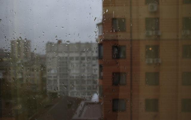 В выходные в Ростове погода ухудшится