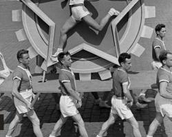 Сбербанк покажет челябинцам Москву в фотографиях Александра Родченко