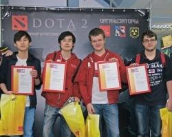 В Ростове-на-Дону завершился региональный кибертурнир по Dota 2