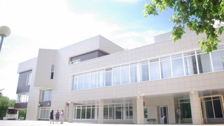 Главный корпус Самарской областной библиотеки не будет работать во время ЧМ-2018
