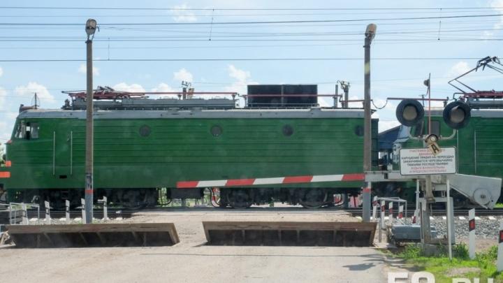 Электрички в Прикамье осенью будут ходить по новому графику