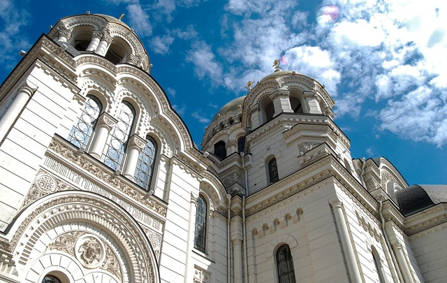 В пасхальную ночь настоятеля храма под Ростовом обокрали на 600 тысяч рублей