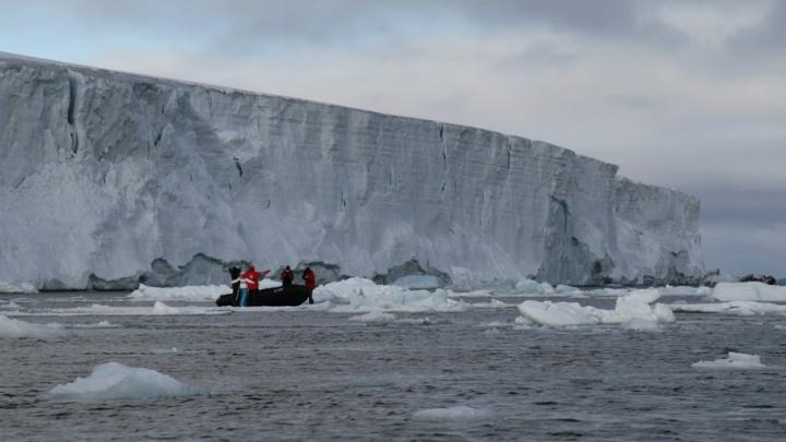 15 лучших бойцов студотрядов Северо-Запада отправятся на уборку Арктики