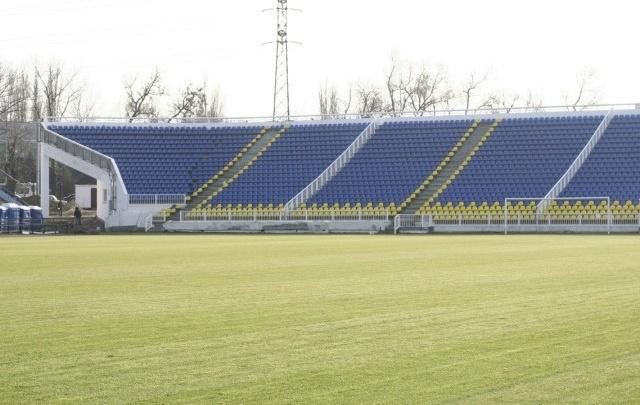 УЕФА: поле стадиона «Олимп-2» не идеально, но пригодно для проведения матча