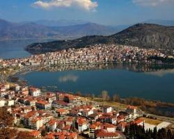 Меховой отдых в Греции