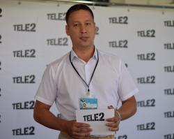 Tele2 запустила в Ростовской области сеть 4G