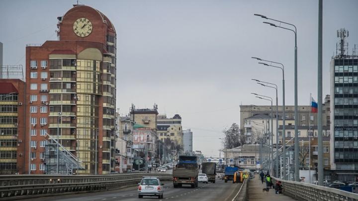 В Ростове во время ЧМ на несколько дней перекроют три ключевые магистрали