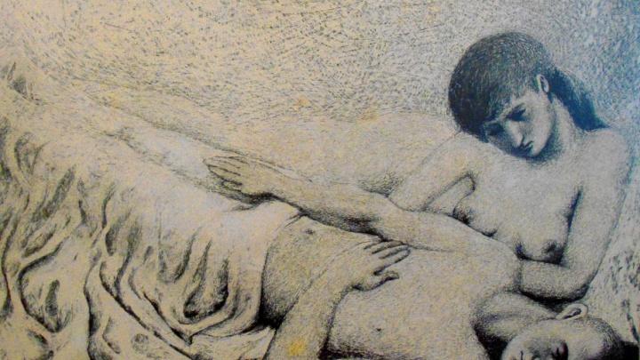 В Таганроге открыта выставка «Искусство или смерть» художника Василия Слепченко