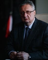 Анатолий Пушмин, директор Уральского филиала «Газпромнефть-Региональные продажи»: «Наша главная задача остается прежней – обеспечить качественным топливом»