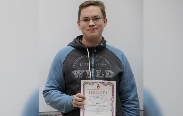 Пермский школьник победил на всемирной олимпиаде по физике