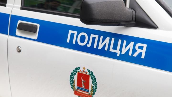 В центре Волгограда двое калмыков избили и обокрали таксиста