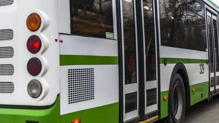 Красносулинцы смогут приехать на автобусе в новый ростовский аэропорт Платов