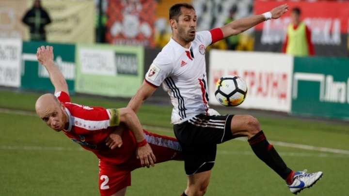 Пермский «Амкар» остается в Премьер-лиге. Но у клуба проблемы?