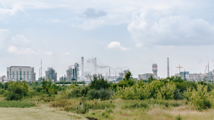 В Самарской области появится предприятие по производству карбамида