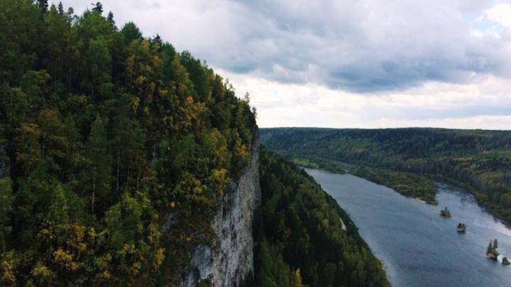 Поможем победить: Пермский край претендует на звание лучшего региона для приключенческого отдыха