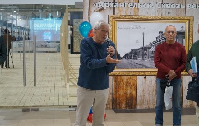 К юбилею «Дервиша» в «Титан Арене» открылась выставка
