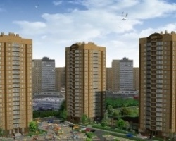Сбербанк профинансировал строительство жилого комплекса «Ривьера»