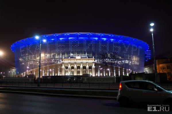 Стоимость реконструкции оказалась чуть больше 13 миллиардов рублей
