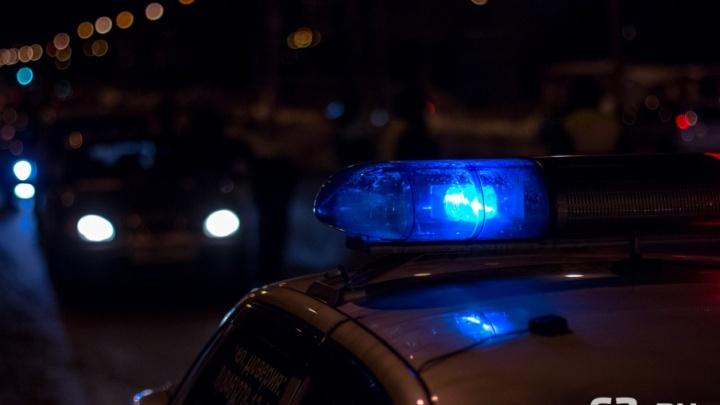 Активисты «Ночного патруля» помогли задержать водителя, которого штрафовали 74 раза