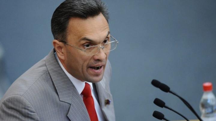 Беглый экс-депутат Владимир Бессонов хочет побороться за пост президента России