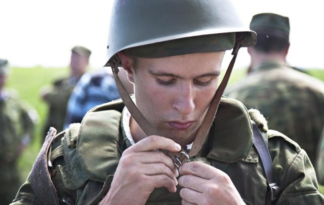 Минобрнауки предложило создать в армии группы с рабочей специализацией