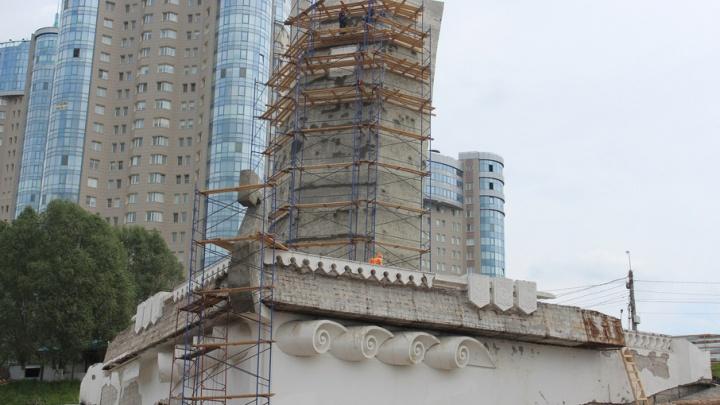 В Самаре на реконструкцию набережной дополнительно выделили более 200 миллионов