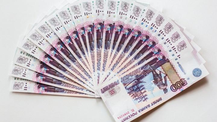 В Самаре глава фирмы и главбух скрыли от налоговой 10 млн рублей