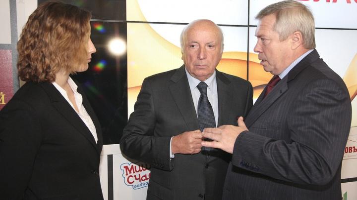 Минсельхоз Ростовской области потратит 5,5 млн рублей на участие в выставке «Золотая осень»