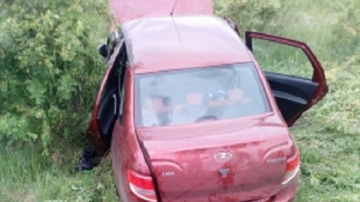 Серьёзное ДТП на трассе в Ярославской области: двое пятилетних детей попали в больницу
