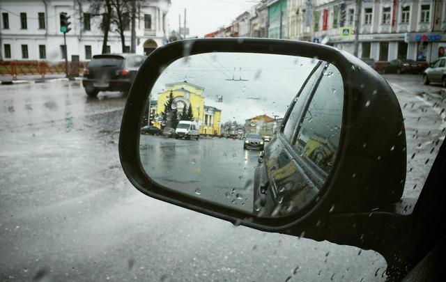 Аномальное тепло уходит: в Ярославле резко изменится погода